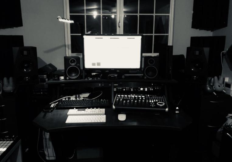 Kelvin Wang on SoundBetter