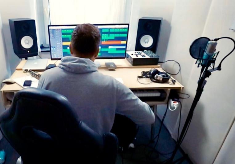 K4RMA Music on SoundBetter