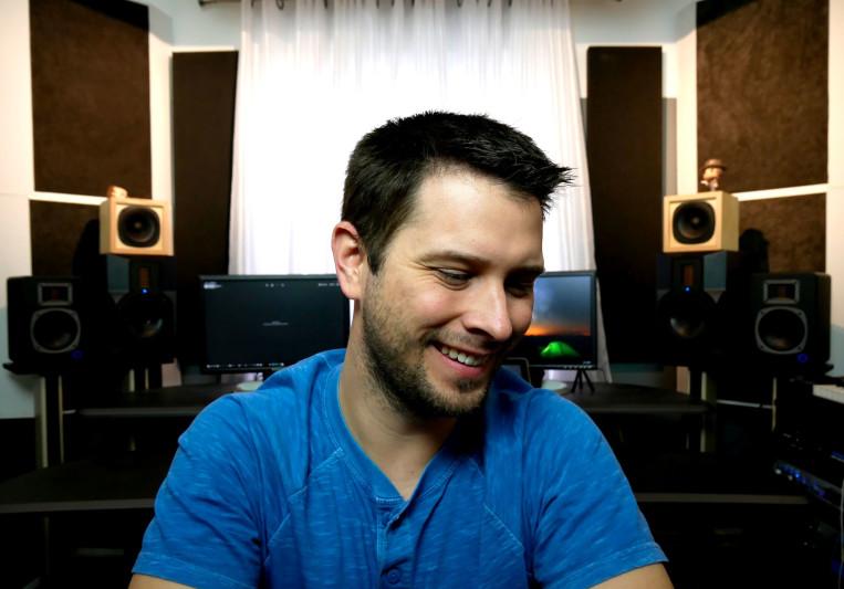 Casey Barker on SoundBetter