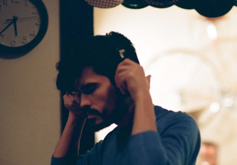 Derek Salazar on SoundBetter