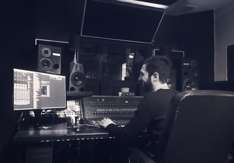 Simon Hopkinson on SoundBetter