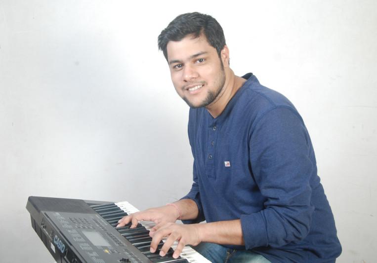 Abhishek Singh on SoundBetter