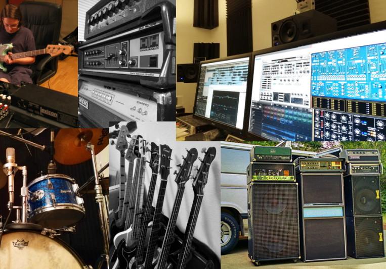 cornfarmer on SoundBetter