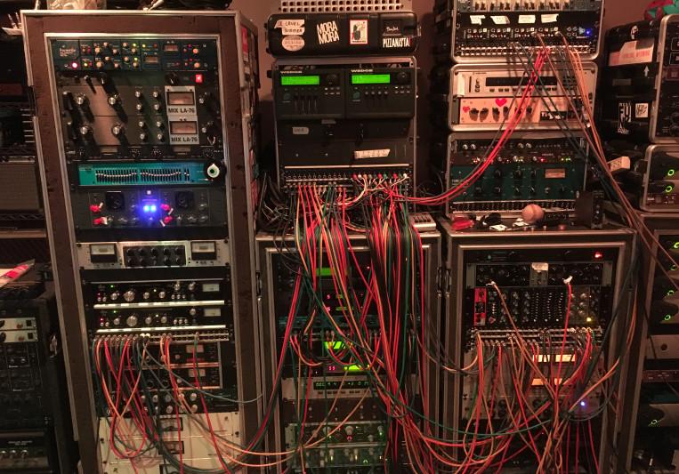 Pietown Sound on SoundBetter