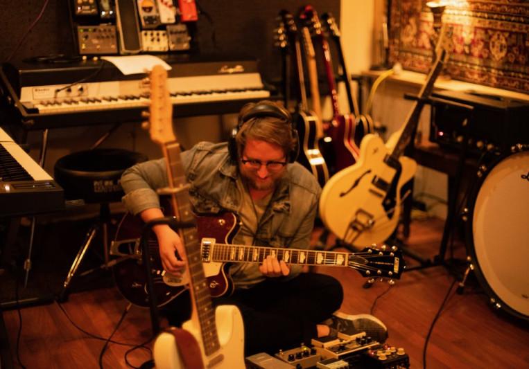 Isaac Vining on SoundBetter