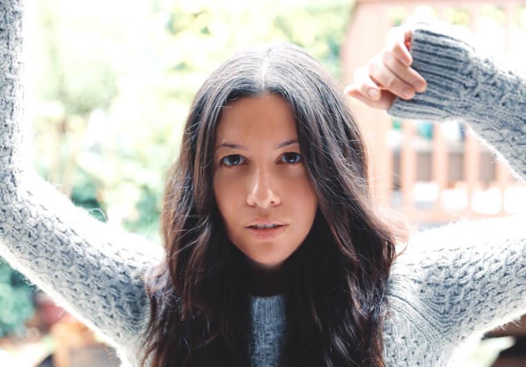 Kristina Antuna on SoundBetter