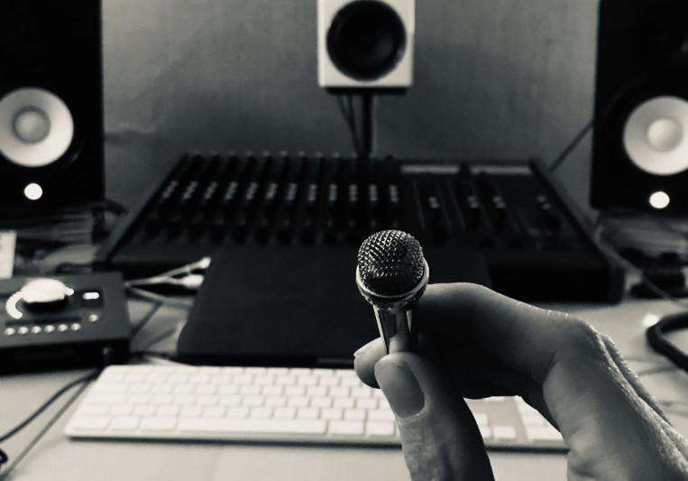 James Powell on SoundBetter