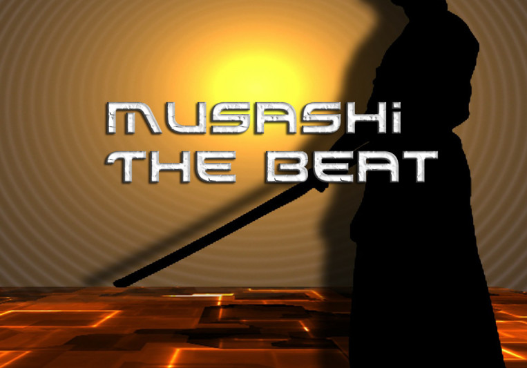 Musashi The Beat on SoundBetter