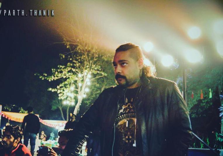 Parth Thanik on SoundBetter