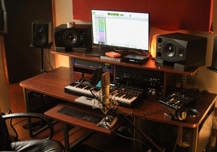 Aaron Kennedy on SoundBetter