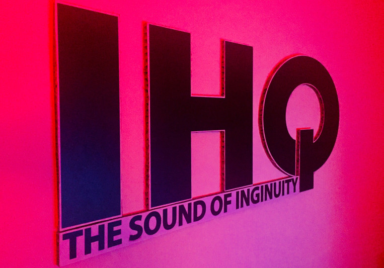 IHQ | Music. Tech. Connect. on SoundBetter