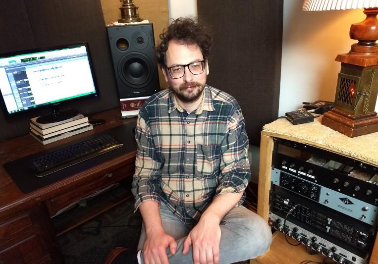 Brian J Sulpizio on SoundBetter