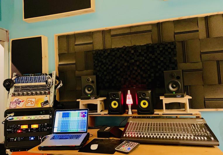 1116 Studios on SoundBetter