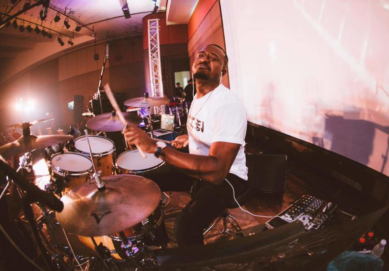Hutson Percussion on SoundBetter