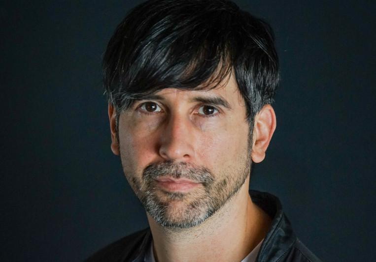 Francisco Cueto on SoundBetter