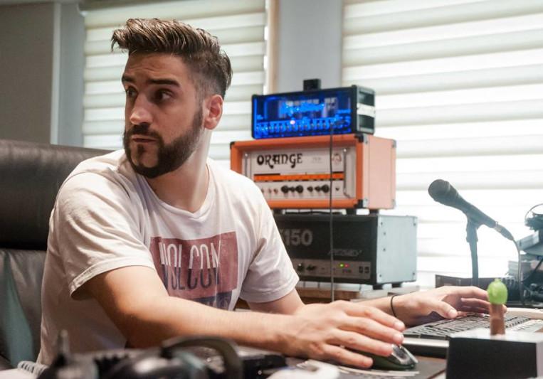 JuanMa Tossi on SoundBetter
