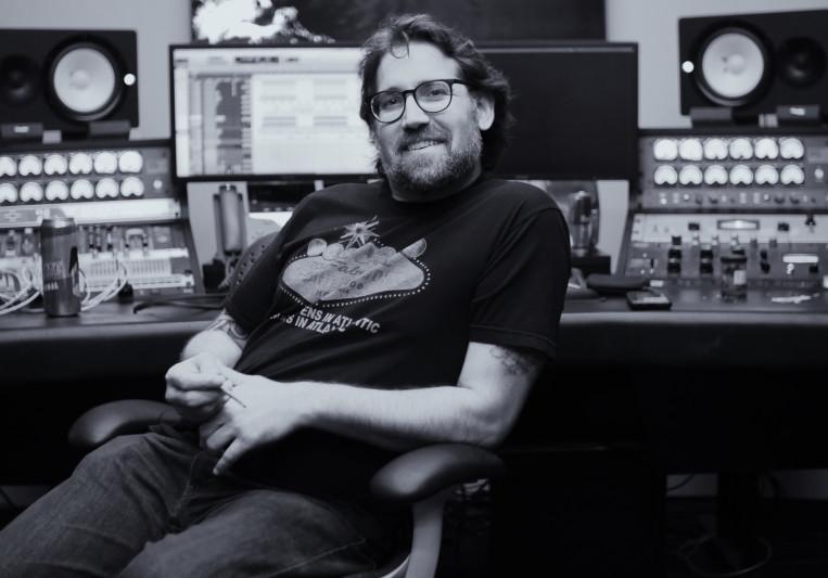 Paul Ian Bailey on SoundBetter