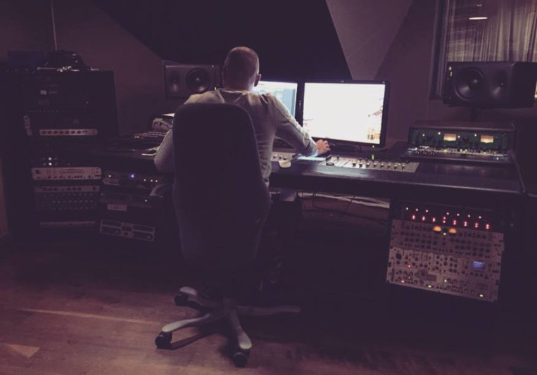 MixByMarius on SoundBetter
