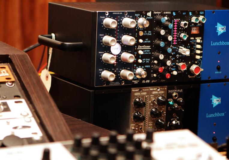 Levi The Fly on SoundBetter