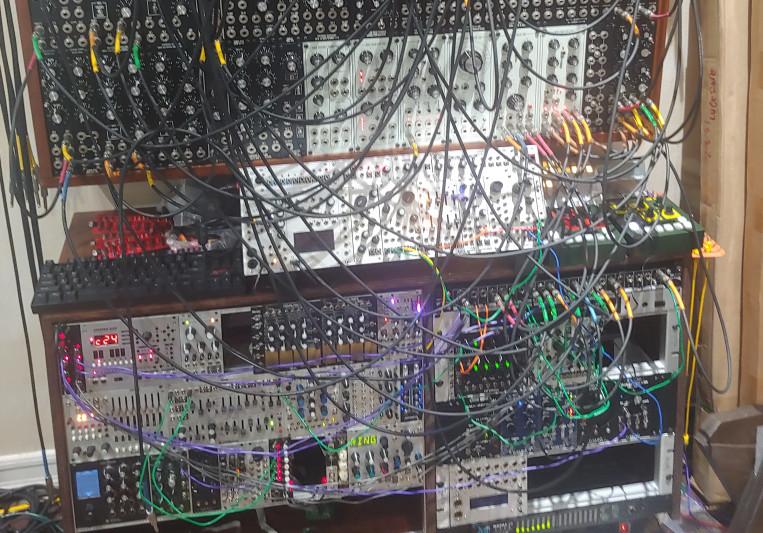 Jonathan Snipes on SoundBetter