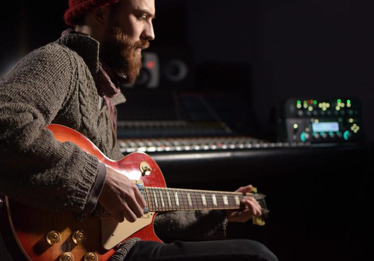 Johannes Burgmer on SoundBetter