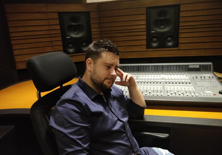 G-cribz on SoundBetter