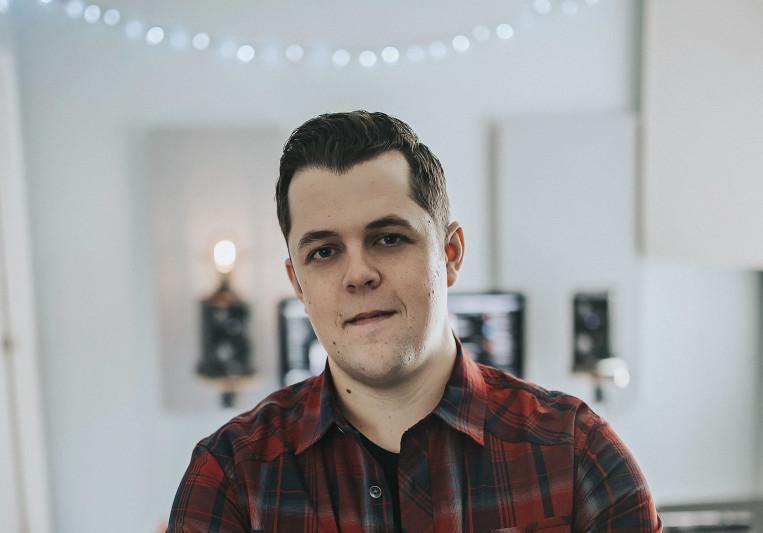 Luke Moseley on SoundBetter