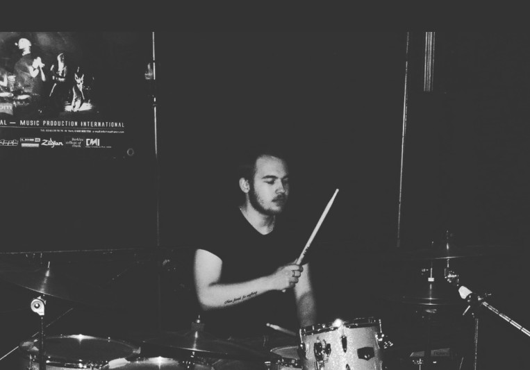 Melvil Moindron on SoundBetter