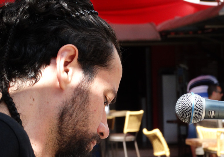 rafael f. on SoundBetter