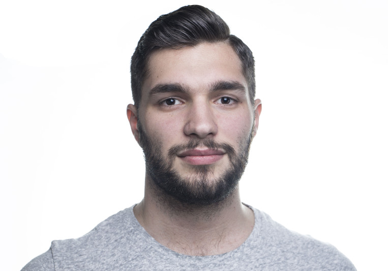 Jon Conciatori on SoundBetter
