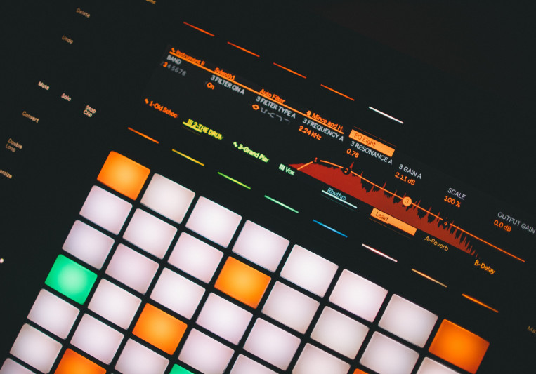 Sound of Magic on SoundBetter
