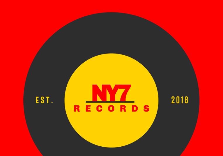 NY7 Records LLC on SoundBetter