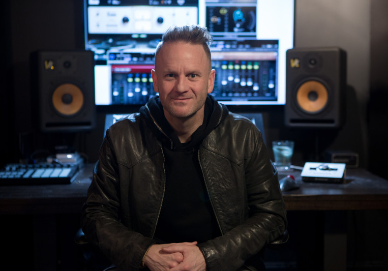 Brent Barcus on SoundBetter