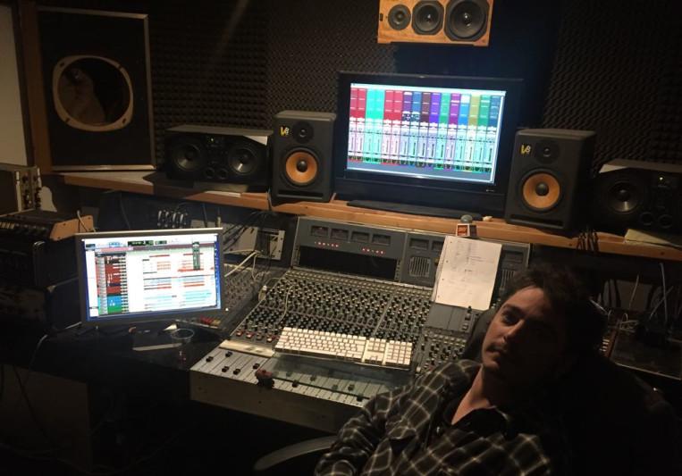 "Emanuele ""Cotone"" Para on SoundBetter"