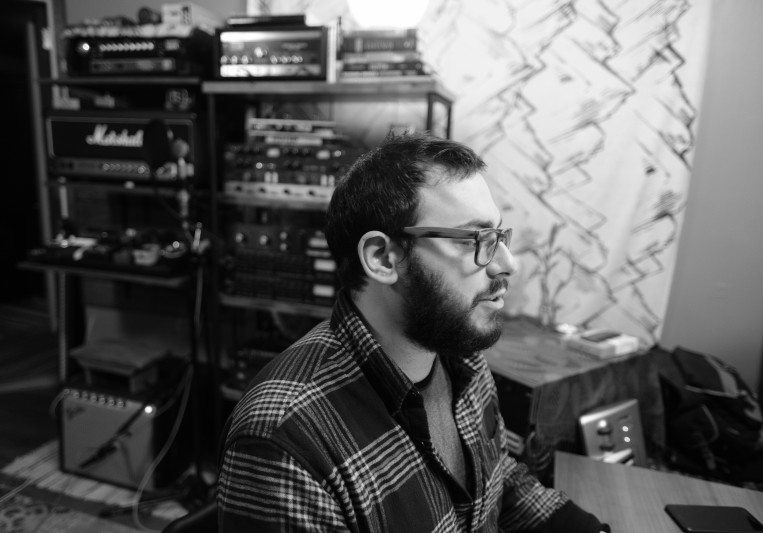 Chris Sclafani on SoundBetter