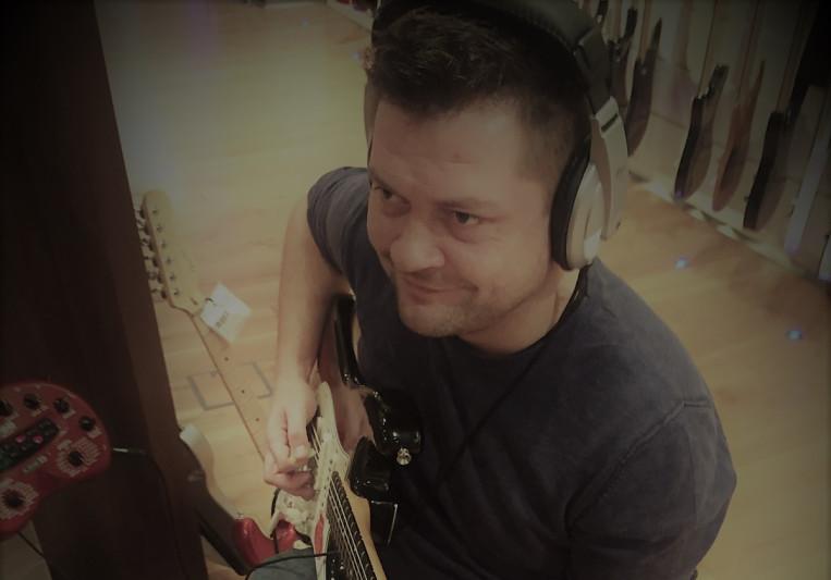 Hrvoje Jursetic on SoundBetter