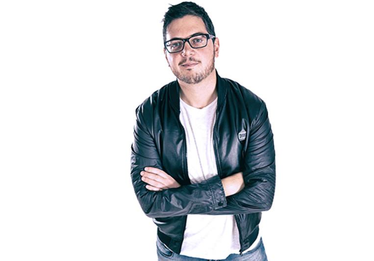 Emanuele Carocci on SoundBetter