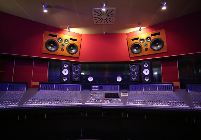 RSL Production on SoundBetter