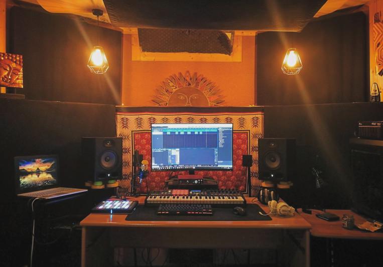Kadesh Productions on SoundBetter