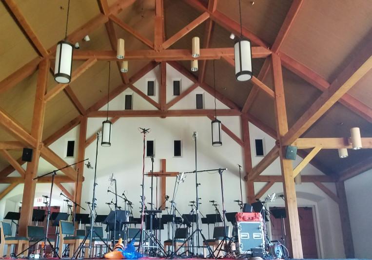 Paul Vazquez - Digital Mission Audio Services on SoundBetter
