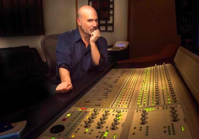 Bob St. John on SoundBetter