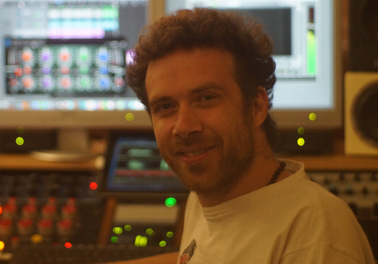 Niccolò Caldini on SoundBetter