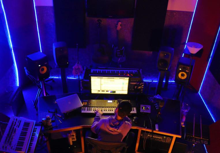 Bradley Marcus on SoundBetter