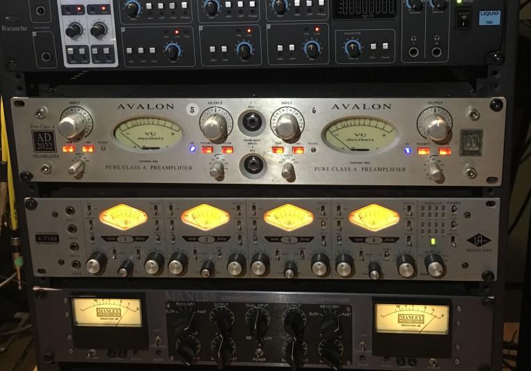 Southbay Studios Ph on SoundBetter