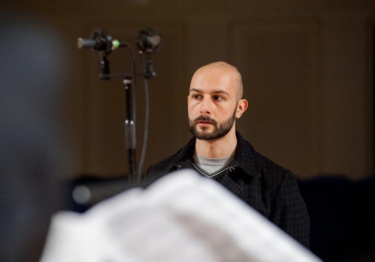 Antonio Enzo Mazzeo on SoundBetter