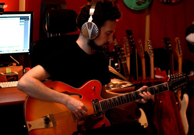 Francesco D'Andrea on SoundBetter