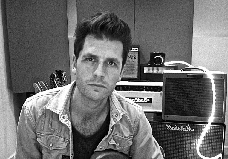 Giles P. on SoundBetter
