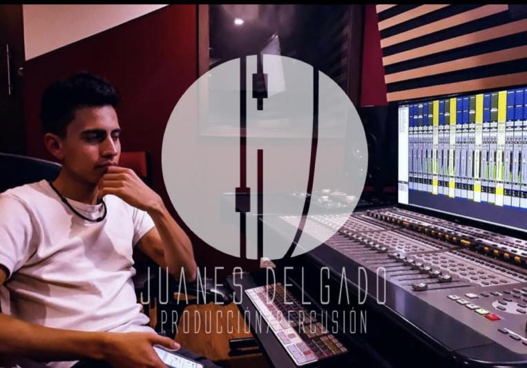 Juanes Delgado on SoundBetter
