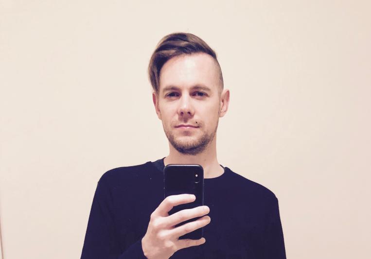 Myles Cameron-Smith on SoundBetter