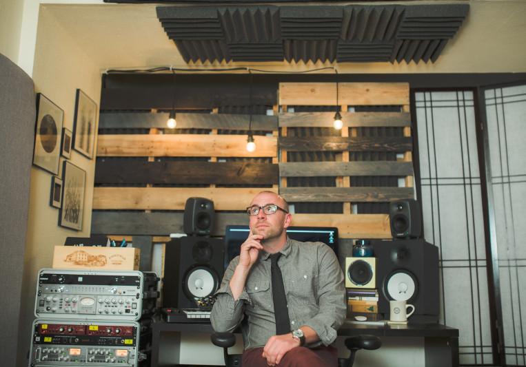Justin H Wright on SoundBetter